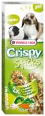 Лакомство для кроликов, грызунов Versele-Laga Crispy Sticks с овощами