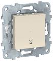 Таймер Schneider Electric NU553544,10А, бежевый