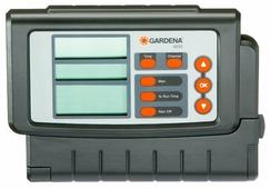 Блок управления поливом GARDENA 4030 1283-29