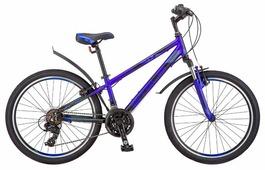 Подростковый горный (MTB) велосипед STELS Navigator 440 V 24 V030 (2019)