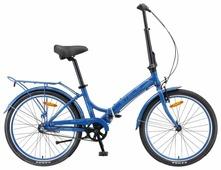 Городской велосипед STELS Pilot 780 24 V010 (2019)