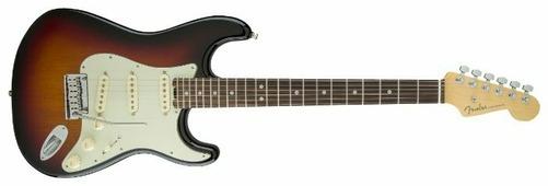 Электрогитара Fender American Elite Stratocaster