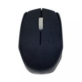 Мышь Ritmix RMW-611 fabric Black USB