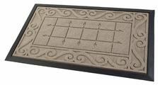 Придверный коврик Eco Floor Плитка