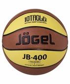 Баскетбольный мяч Jögel JB-400 №7, р. 7