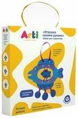 Arti Набор для творчества Глиняная рыбка Анри (Г000679)