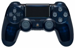 Геймпад Sony DualShock 4 500 Million Limited Edition