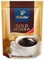 Кофе растворимый Tchibo Gold Mokka, пакет