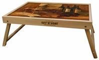 Поднос-столик Gift'n'Home TL-VinWines(b)