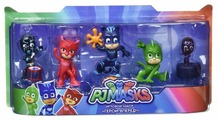 Игровой набор Intertoy PJ Masks Герои, вперед! 35349