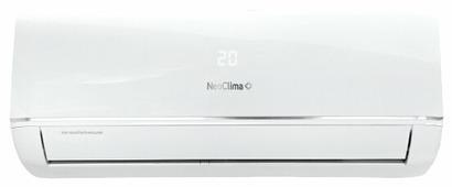 Настенная сплит-система NeoClima NS/NU-HAX18RWI