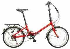 Городской велосипед Langtu TU 026 (2016)