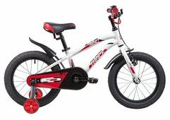 Детский велосипед Novatrack Prime 16 (2019)