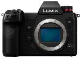 Фотоаппарат Panasonic Lumix DC-S1 Body