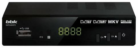 TV-тюнер BBK SMP240HDT2