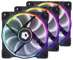 Система охлаждения для корпуса ID-COOLING ZF-12025-RGB-TRIO