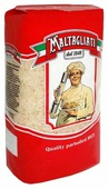 Рис Maltagliati шлифованный пропаренный 900 г