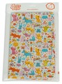 Многоразовые пеленки Чудо-Чадо Вариации ситец 120х90