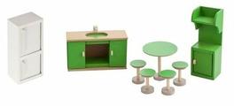 PAREMO Набор мебели для кухни (PDA417-03)