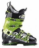 Ботинки для горных лыж Fischer Soma Vacuum Ranger 12