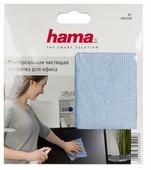 HAMA R1084198 многоразовая салфетка для оргтехники