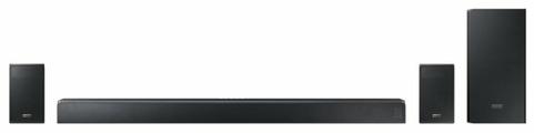 Саундбар Samsung HW-N950