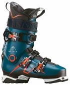 Ботинки для горных лыж Salomon Qst Pro 120 Tr