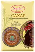 Сахар Эндакси тростниковый Dark Demerara