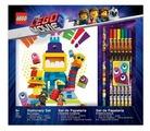 LEGO канцелярский набор для рисования Movie 2 Duplo (52305)