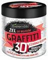 Bielenda GRAFFITI 3D гель для волос Mocny Z Czarną Rzepą