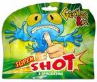 Фигурка ДеАгостини Geckos&Co Super shot GECKOS001RUBLK