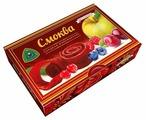 Смоква Вологодская мануфактура яблочная без сахара 50 г