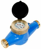 Счётчик холодной воды Decast ВКМ-50 М
