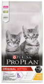Корм для кошек Pro Plan Junior с курицей