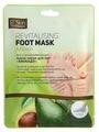 El'Skin El Skin Маска-носки для ног Восстанавливающая Авокадо