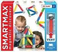Магнитный конструктор SmartMax Start ВВ2197