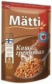 Matti Каша гречневая, 375 г