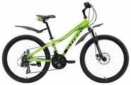 Подростковый горный (MTB) велосипед STARK Rocket 24.2 D (2019)