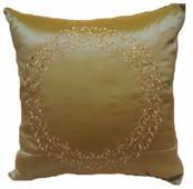 Подушка декоративная Flaum Home Décor GOLD, 50 х 50 см (HDG-00503)