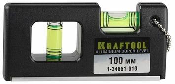 Уровень 2 глаз. Kraftool 1-34861-010 10 см