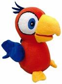 Интерактивная мягкая игрушка IMC Toys Попугай Charlie