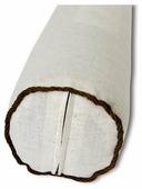 Подушка-валик Smart Textile ортопедическая Притяжение 10 х 40 см