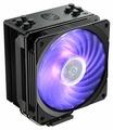 Кулер для процессора Cooler Master Hyper 212 RGB Black Edition