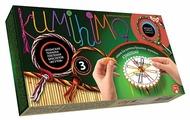 Danko Toys Набор для создания украшений KUMIHIMO (KMX-01-03)