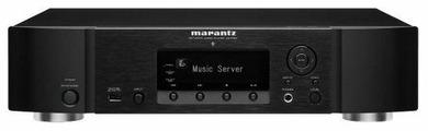 Сетевой аудиоплеер Marantz NA7004