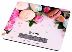 Кухонные весы Hottek HT-962-036