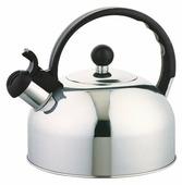 Appetite Чайник со свистком LKD-073 1,5 л