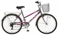 Городской велосипед STELS Navigator 250 Lady 26 Z010 (2018)
