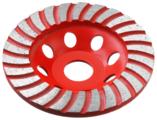Алмазная чашка ЗУБР 33375-115