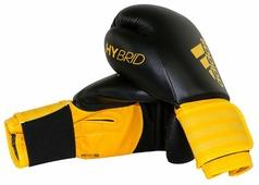 Боксерские перчатки adidas Hybrid 100